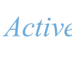Logo bedrijf Active Health Group B.V.
